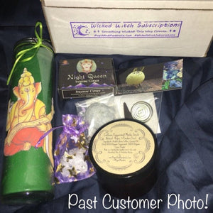 God & Goddess Mystery Box