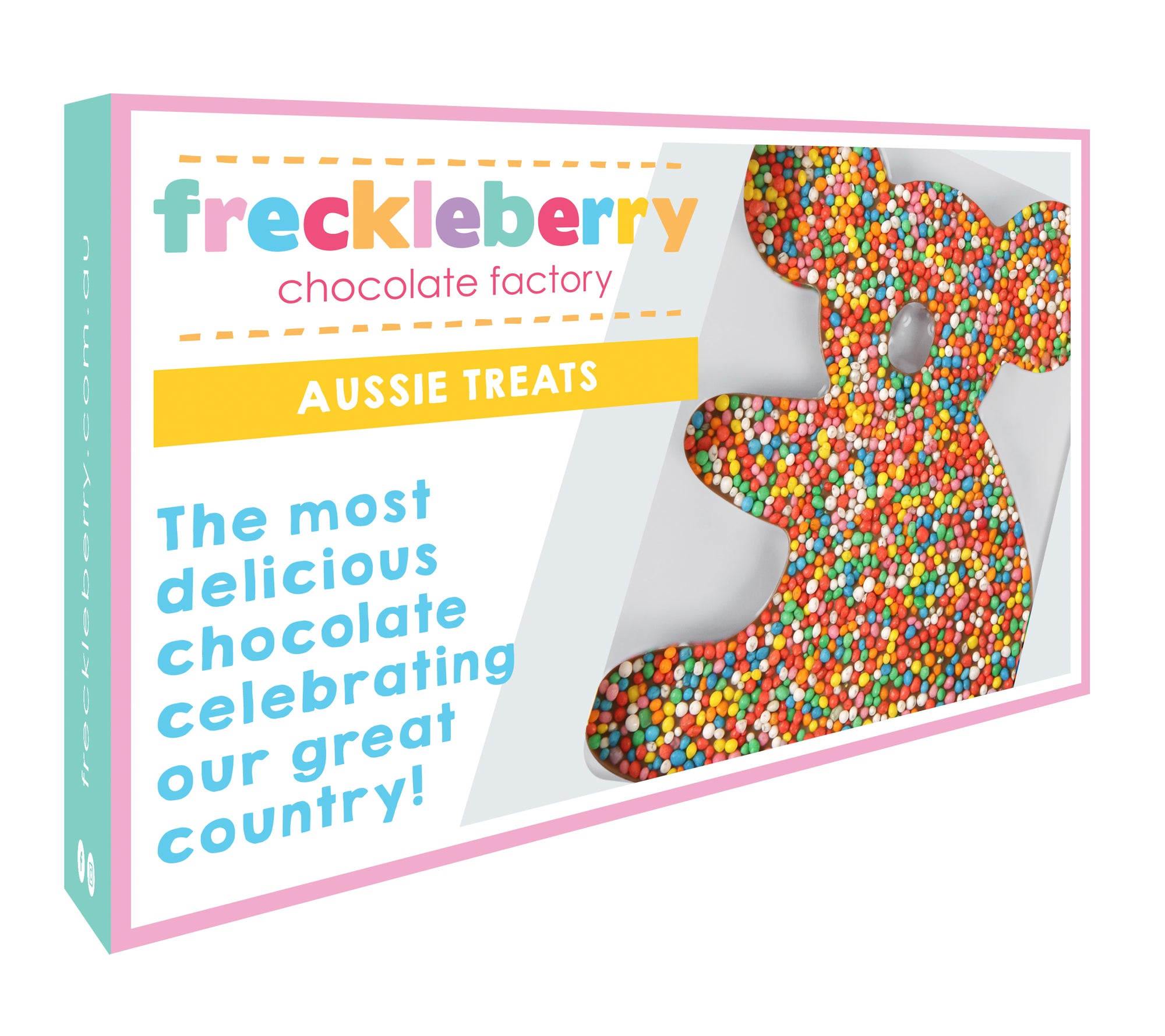 Aussie Treats Gift Box