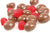 Milk Chocolate Coated Raspberries 150g