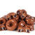 230g Choc Coated Aniseed Rings