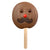 Mr Moustache Pop