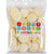 220g White Chocolate Pastilles