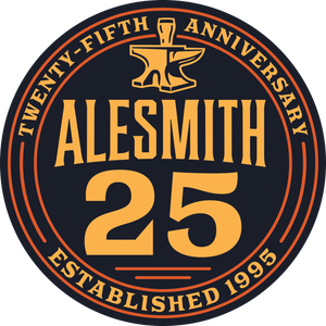 25th Anniversary Virtual Beer Experience - Alesmith Brewing Company