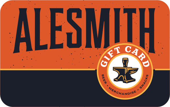 Gift Card - AleSmith Brewing Co.