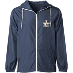 Load image into Gallery viewer, Hooded Windbreaker - Alesmith Brewing Company