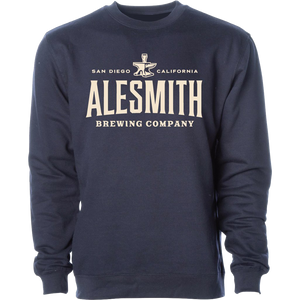 Pullover Sweatshirt - Alesmith Brewing Company