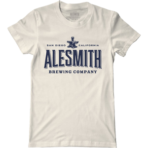 Secondary Tee - Alesmith Brewing Company