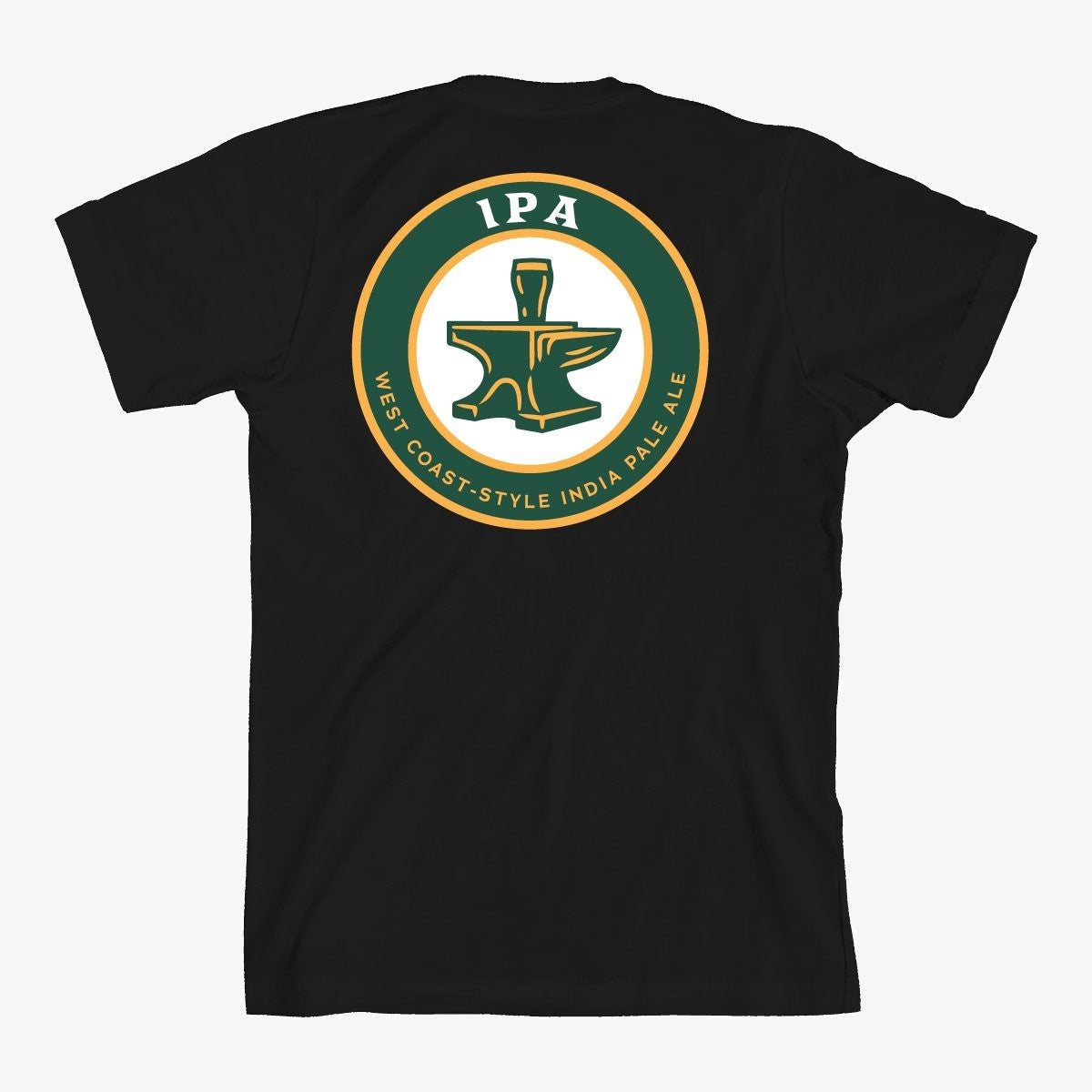 IPA T-Shirt - AleSmith Brewing Co.