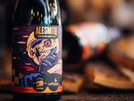 Load image into Gallery viewer, Barrel-Aged Speed Hawk (2020, 14.3% ABV) - AleSmith Brewing Co.