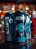 Load image into Gallery viewer, Dual Exposure (8.2% ABV) 16oz Cans - AleSmith Brewing Co.