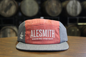 Running hat - Alesmith Brewing Co.