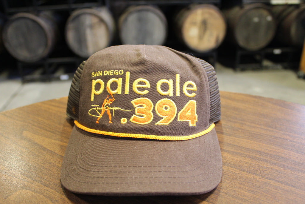 .394 Throwback Hat - Alesmith Brewing Company