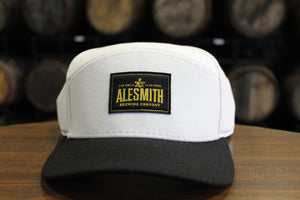Standard Issue Hat - Alesmith Brewing Company