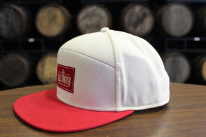 Standard Issue Hat-Red - Alesmith Brewing Co.