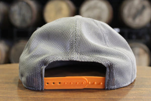 Velcro Patch Flat Bill Hat - Alesmith Brewing Company