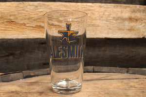 AleSmith Logo Pint Glass - Alesmith Brewing Company