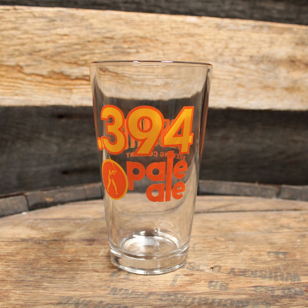 .394 Pint Glass - Alesmith Brewing Company