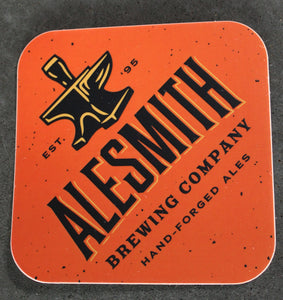Brewery Sticker - Alesmith Brewing Company