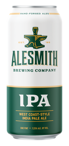AleSmith IPA Cans (7.25% ABV) - Alesmith Brewing Company