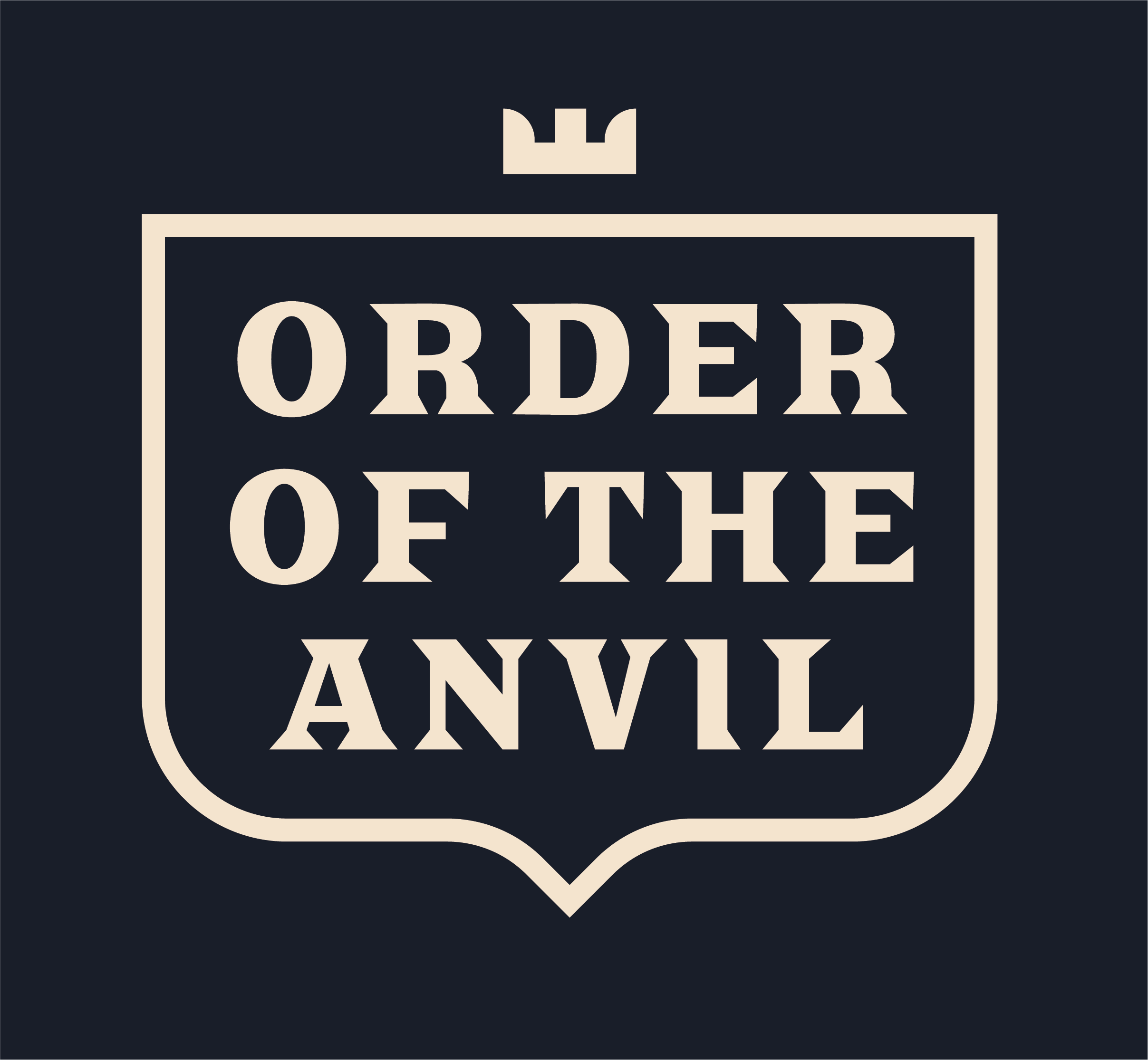 2021 Order of the Anvil Membership - AleSmith Brewing Co.