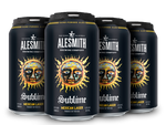 Load image into Gallery viewer, Sublime Mexican Lager (5.2% ABV) 12oz Cans - AleSmith Brewing Co.