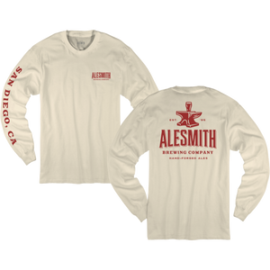 Local Long Sleeve Tee - Alesmith Brewing Company