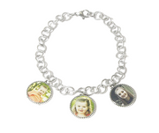 Personalized Charm Mother/Grandmother Bracelet