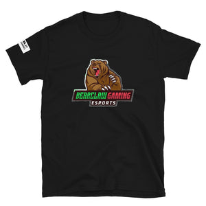 BearClawGaming Unisex T-Shirt