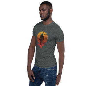 Space Gaming Unisex T-Shirt
