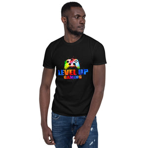 Water Color Unisex T-Shirt