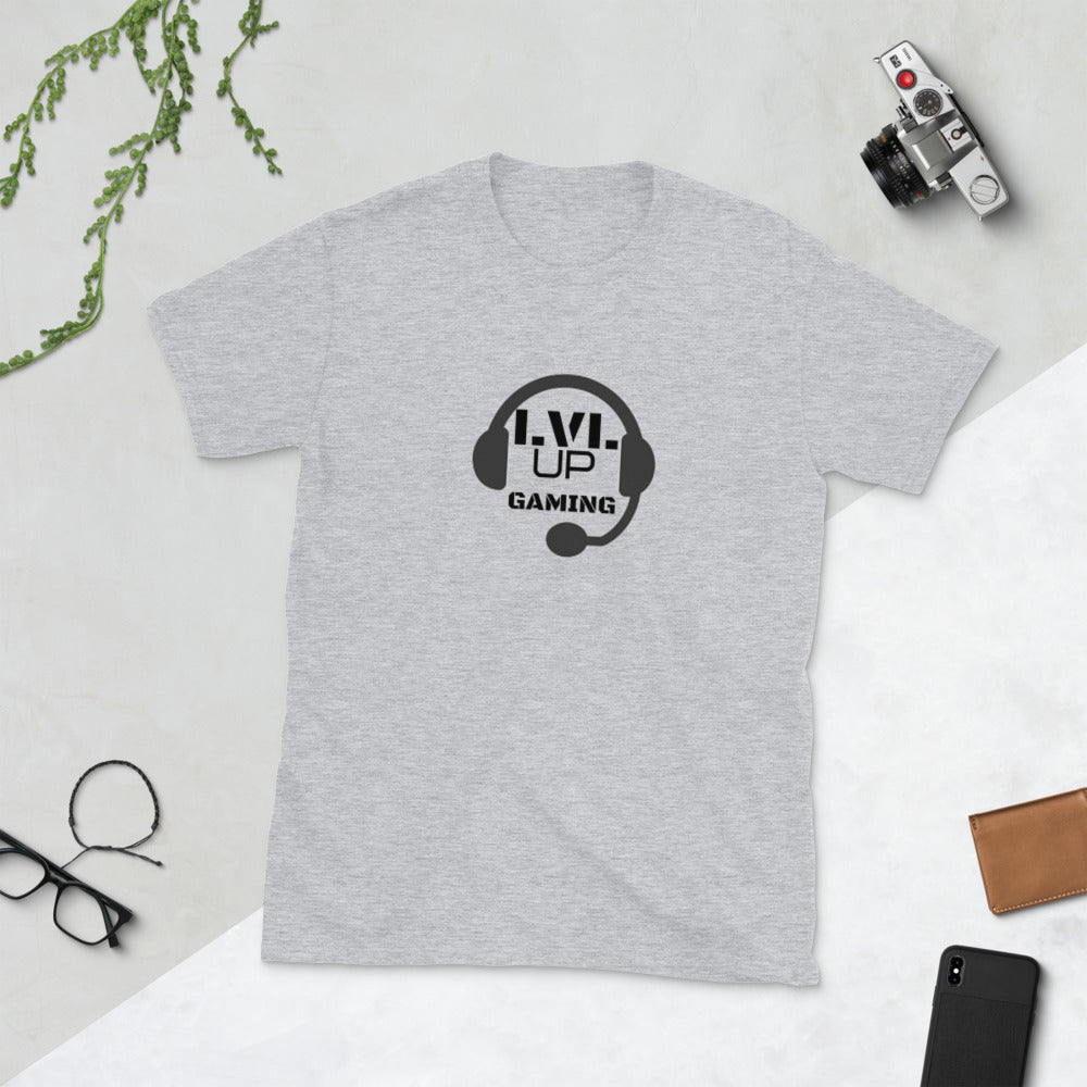 LVL UP Headset Unisex T-Shirt