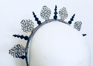 Zoa Metal Crown
