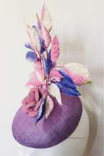 Load image into Gallery viewer, Judy Occasion Fascinator
