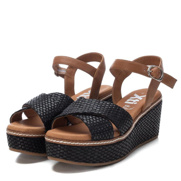 XTI Wedge sandal