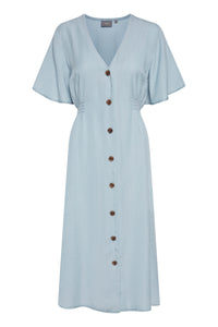 B.Young Harimo Denim Dress