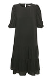 B.Young Jadi Black Dress