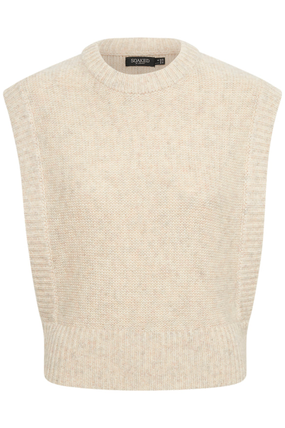 Soaked in Luxury ~ Randi Pullover ***2 Colourways***