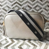 Crossbody bag- Single Zip