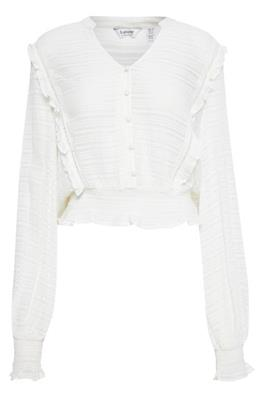 B.Young Felicia Blouse
