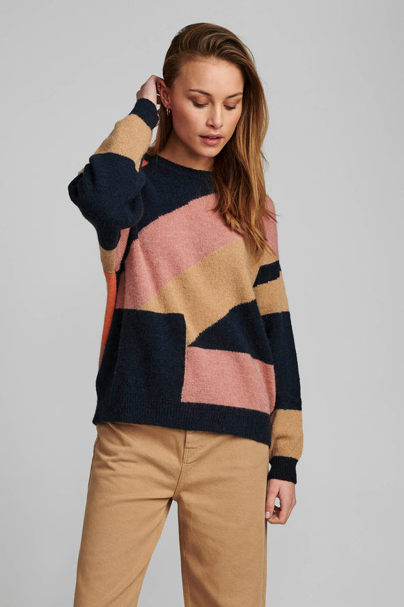 Numph Nuriblook Pullover