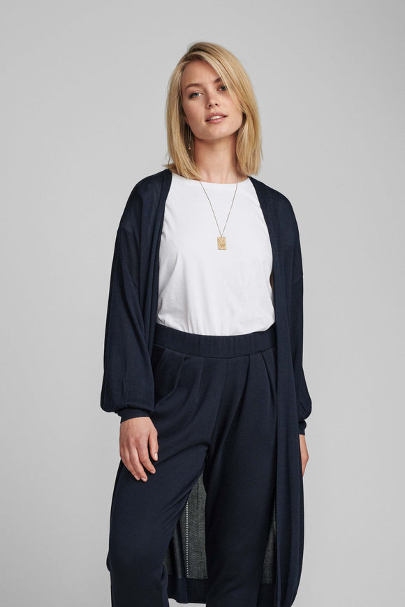 Numph Nubia Long Cardigan