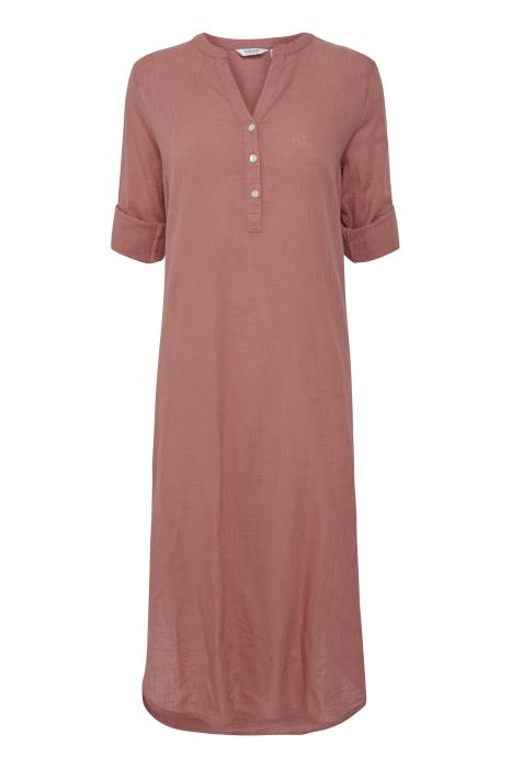 B.Young Henri Shirt dress