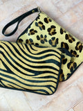 Animal print 3 in 1 Pouch
