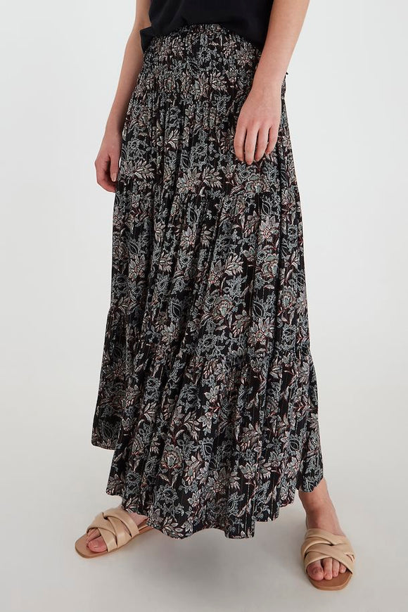 B.Young Fiona  Maxi Skirt