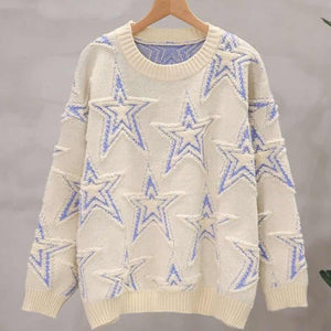 'All the Stars 2' Soft Knit