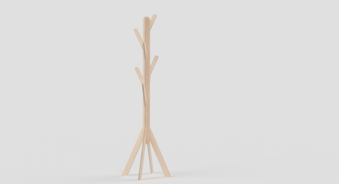 Addy Coat Stand