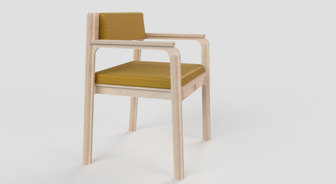 Belford Dining Chair