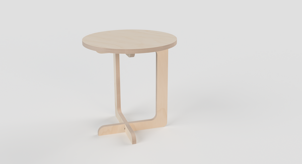 Petrus Side Table