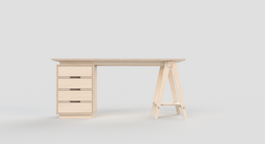 Janu Chest Desk