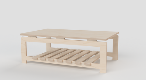 Noden Coffee Table